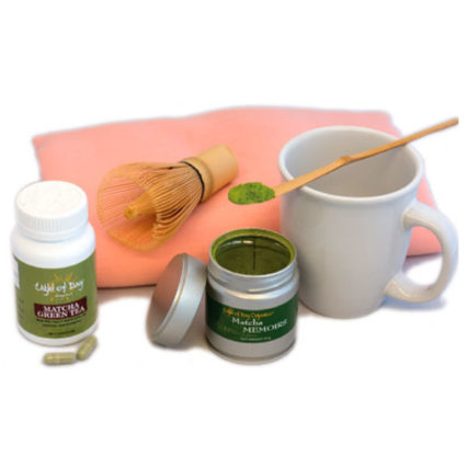 Calming products