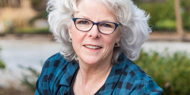 Author Barbara Brown Taylor