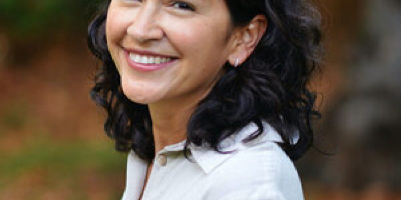 Josefa Rangel, MD, a board-certified internist and fellowship-trained integrative medicine specialist.