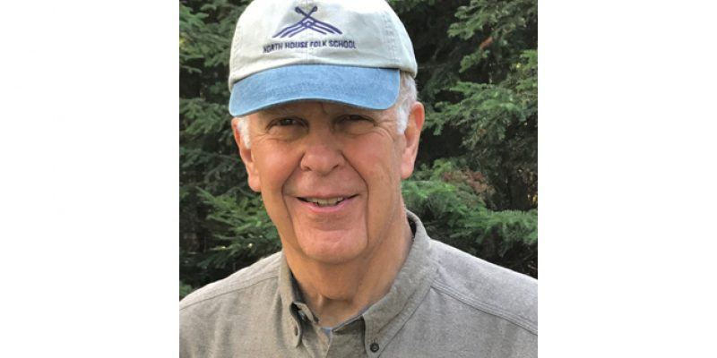Parker J. Palmer