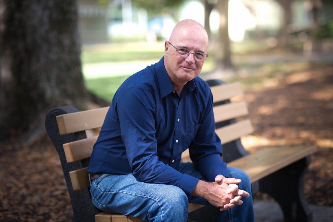 Brian McLaren, author of the book Faith After Doubt