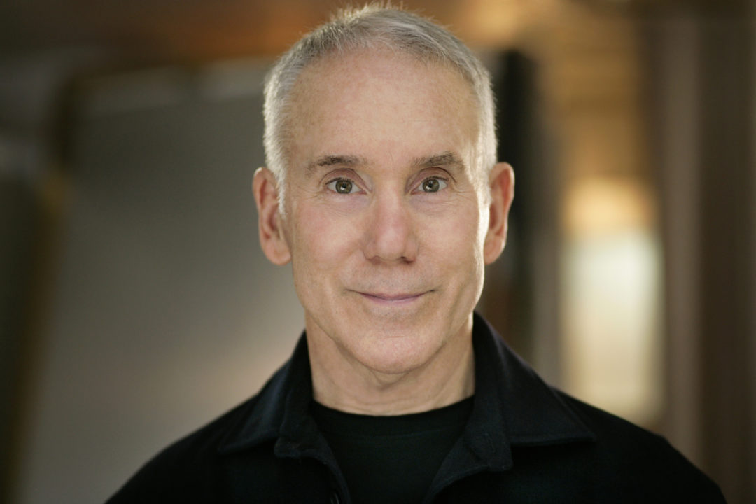 Photo of Dan Millman
