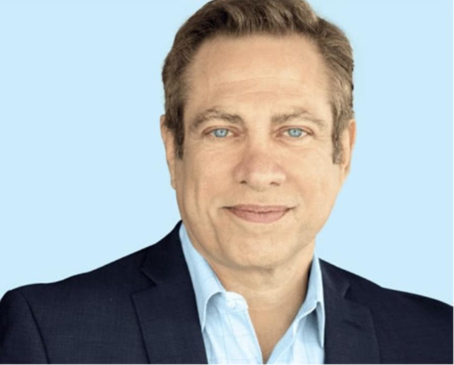 grief expert David Kessler
