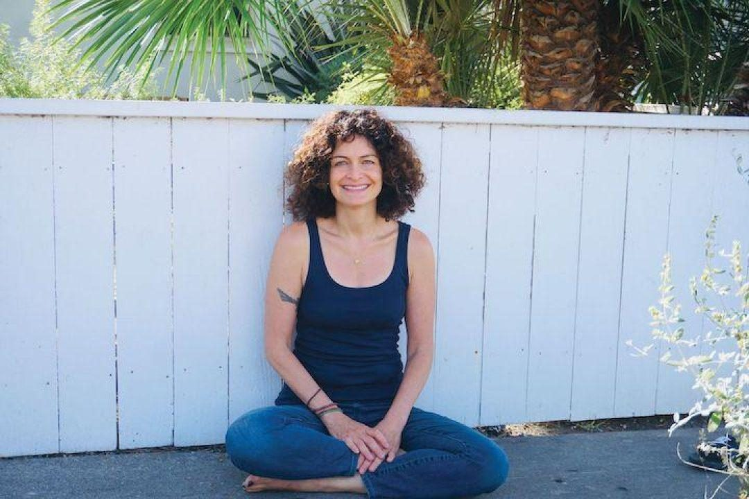 Hala Khouri is a yoga teacher, therapist and somatic experiencing practitioner.