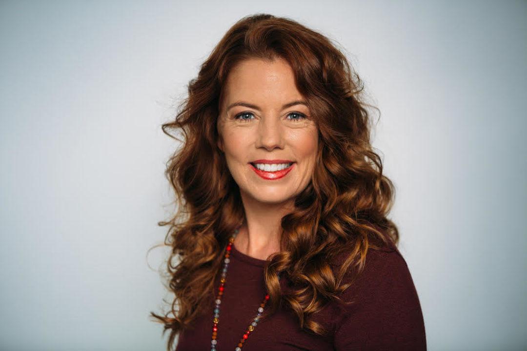 Jennifer Noel Taylor