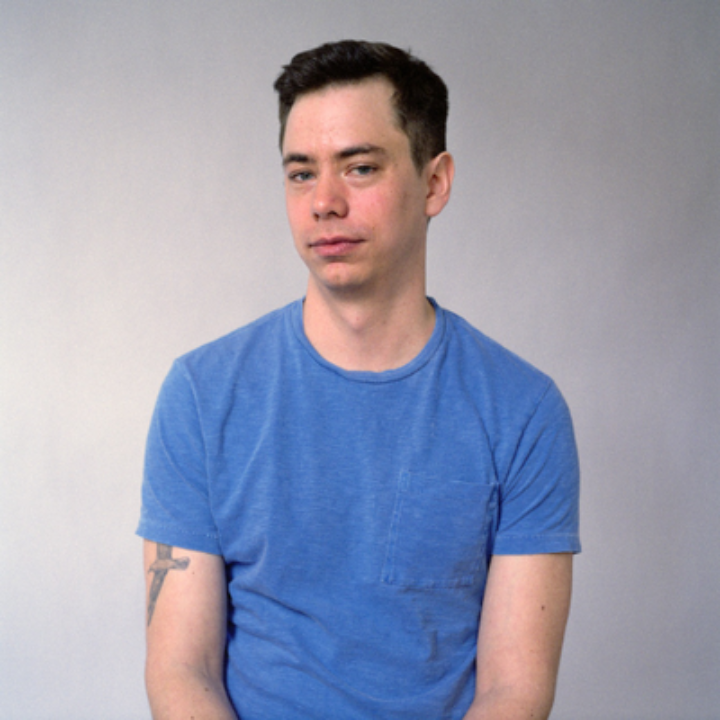 Author and journalist Kyle Chayka