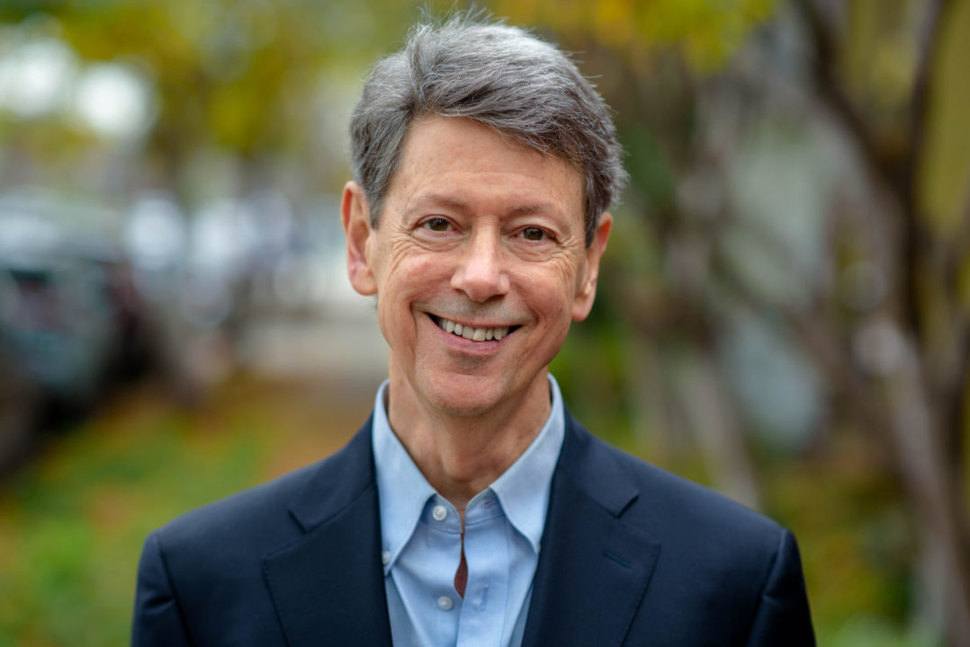 psychologist and New York Times best-selling author Rick Hanson, PhD
