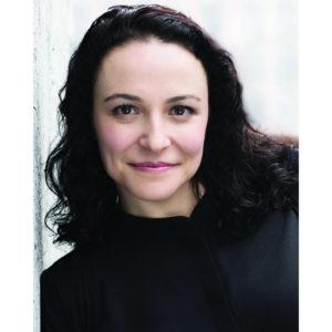 Anna Yusim