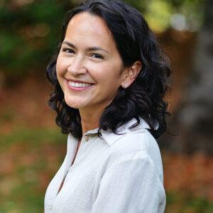 Josefa Rangel, MD, a board-certified internist and fellowship-trained integrative medicine specialist.