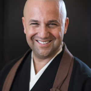 Sensei Koshin Paley Ellison