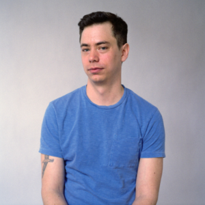 Author and journalist Kyle Chayka