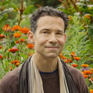 Oren Jay Sofer