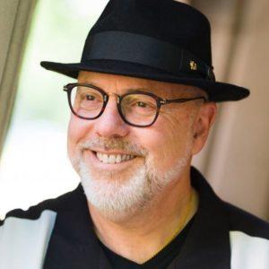 Rev. Dr. Gordon Peerman