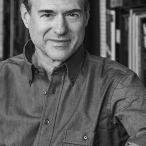 Scott Shay, author