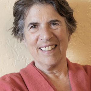 Author Natalie Goldberg