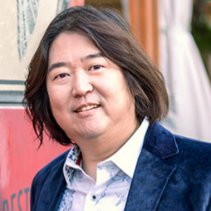 Self-help author Ken Honda