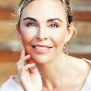 Clinical psychologist Shauna Shapiro