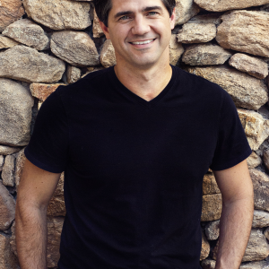 Joshua Becker, minimalism expert and author
