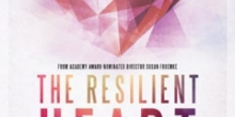 The Resilient Heart - poster