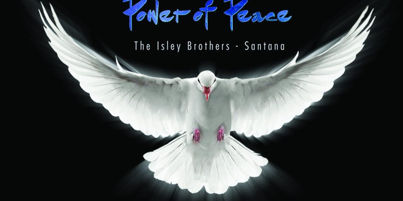 Power of Peace album cover
