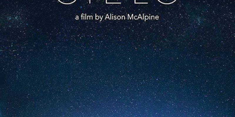 Cielo film poster