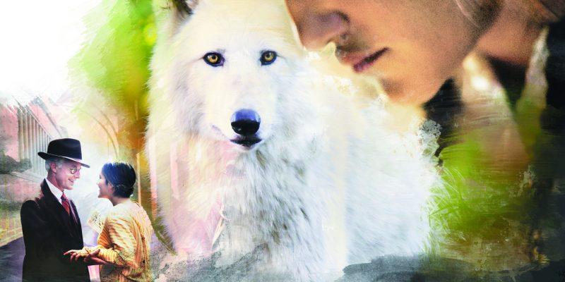 Te Ata film poster