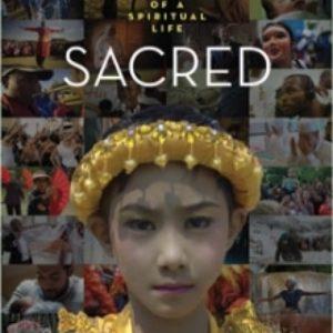 Sacred - poster