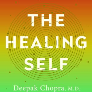 The Healing Self cover art