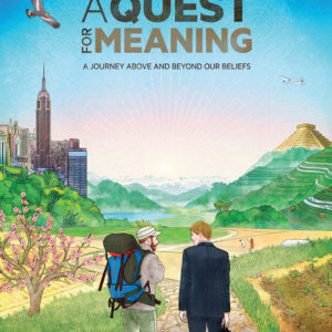 A Quest for Meaning poster