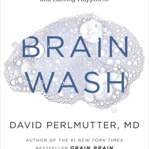 Brain Wash book cover