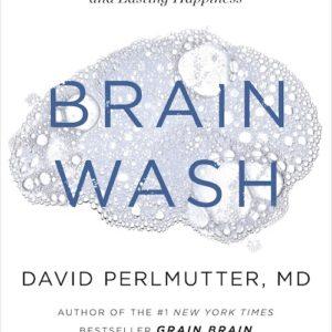 Brain Wash book cover