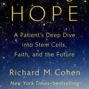 Chasing Hope book cover
