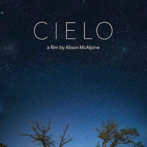 Cielo film poster