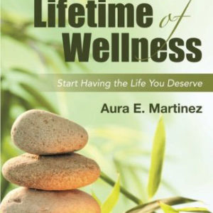 Cover image of Creating a Lifetime of Wellness