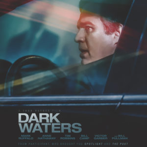 Dark Waters movie poster