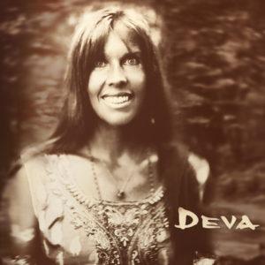 Deva album cover