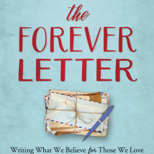 Cover image of The Forever Letter