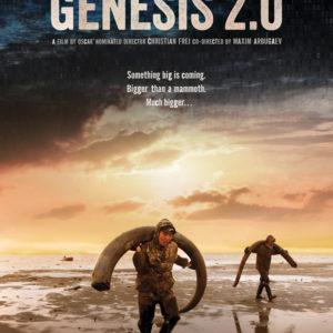 Genesis 2.0 poster