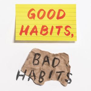 Good Habits Bad Habit Cover
