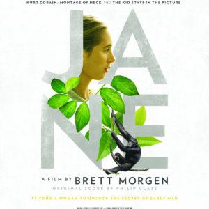 Jane film poster