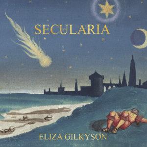 Secularia album cover