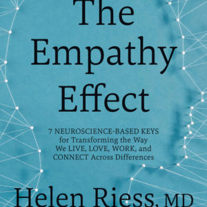 The Empathy Effect book cover