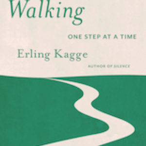 Walking book cover