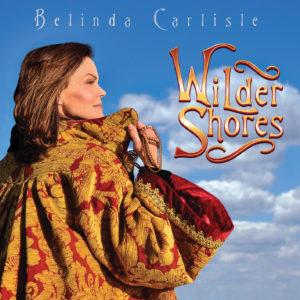 Wilder Shores album cover