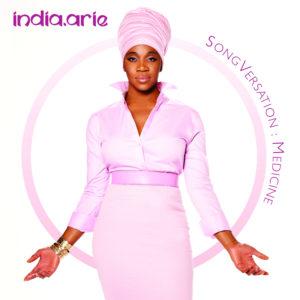 Album cover of Songversation: Medicine