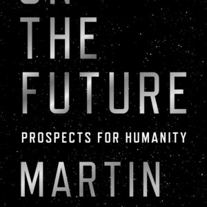 On The Future book cover