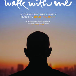 Walk With Me film poster
