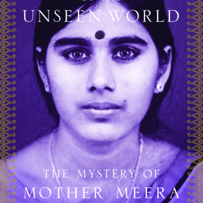 Cover of Mother of the Unseen World