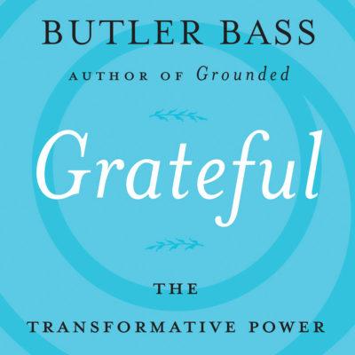 Grateful book cover