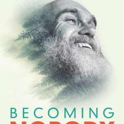 Poster for Becoming Nobody